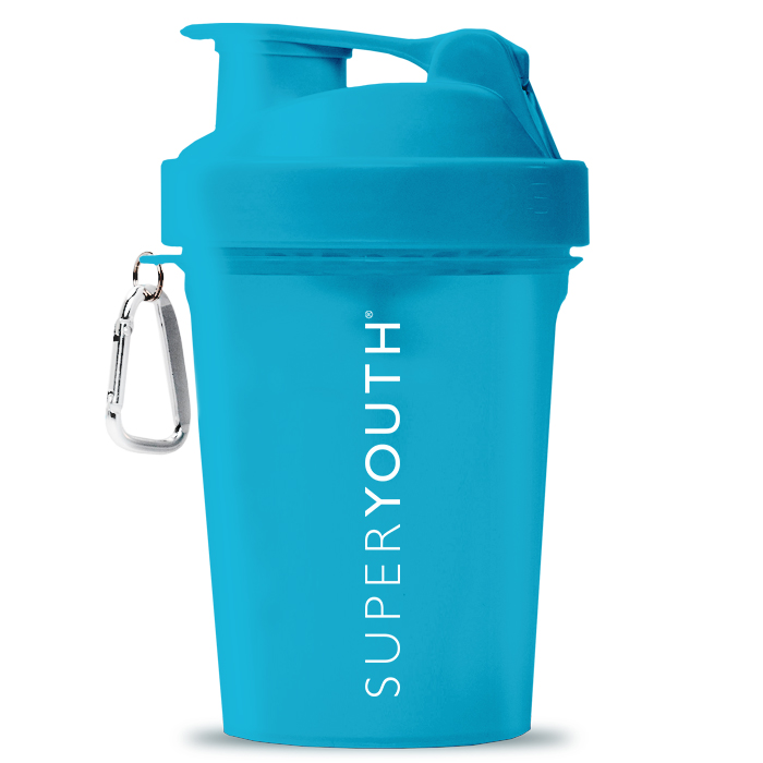 Super Youth Super Shaker