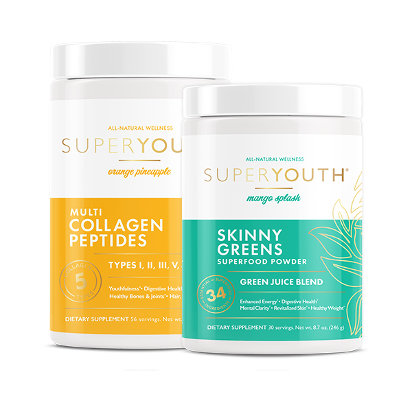 Slimming Essentials Bundle